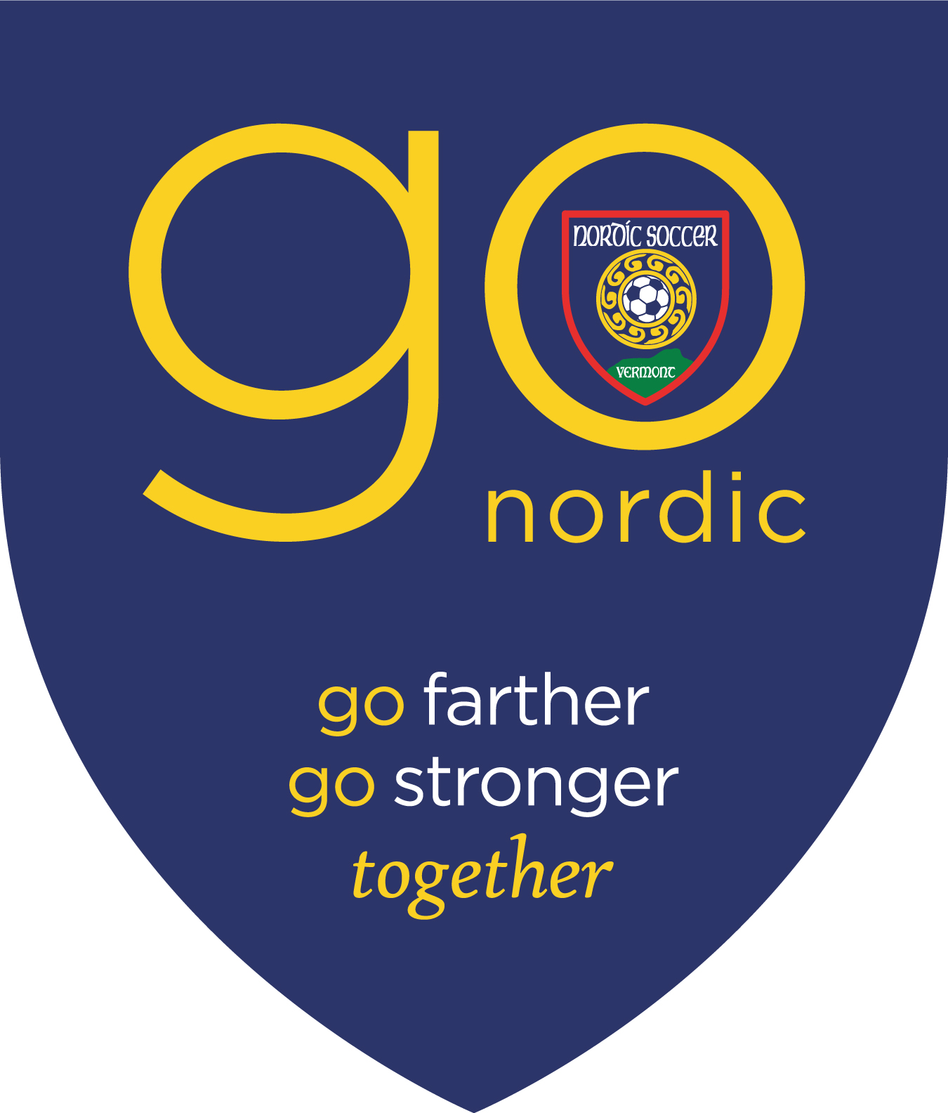 Go Nordic is a unique and innovative program focused on whole body gender wellness for our female athletes